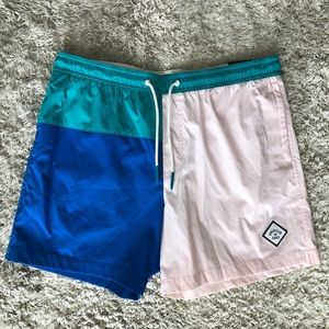 NWT American Eagle Swim Trunks